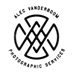 Alec Vanderboom // Photographic Services